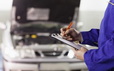 Top 10 things to do to get your car ready for spring