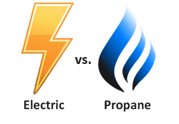 Propane Vs Electric Power, Which Makes More Sense For My Fleet?